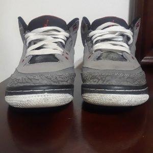 Nike Jordans Size 8